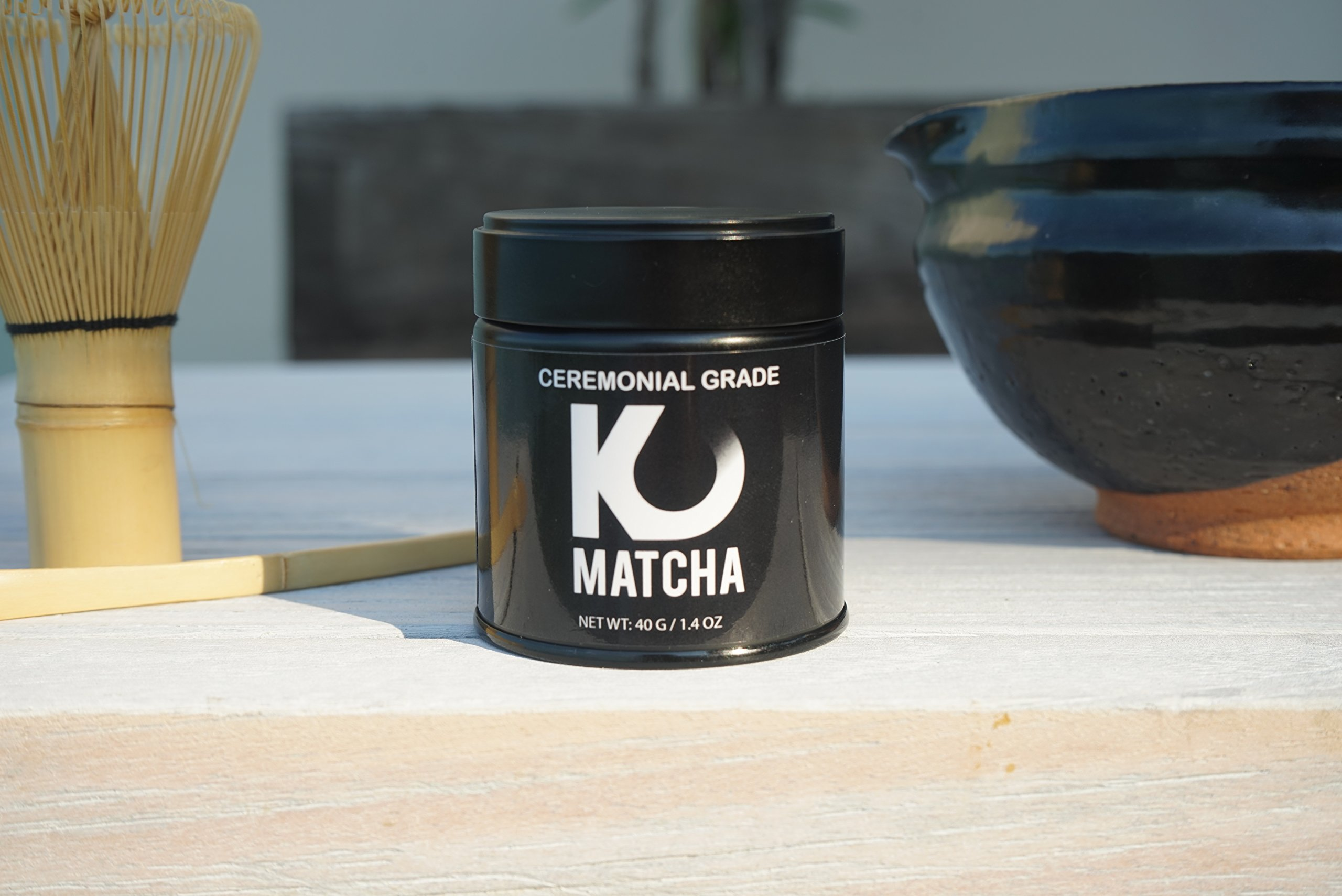 KO Matcha Ceremonial Grade by KO Matcha (Image #3)
