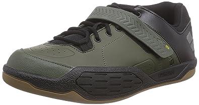 Shimano Shoes MTB AM500G Army Green 36 MYvQnX4