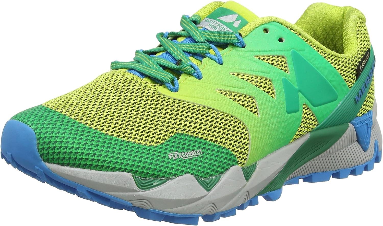 Merrell Agility Peak Flex 2 Gore-Tex, Zapatillas de Running para Asfalto para Mujer: Amazon.es: Zapatos y complementos