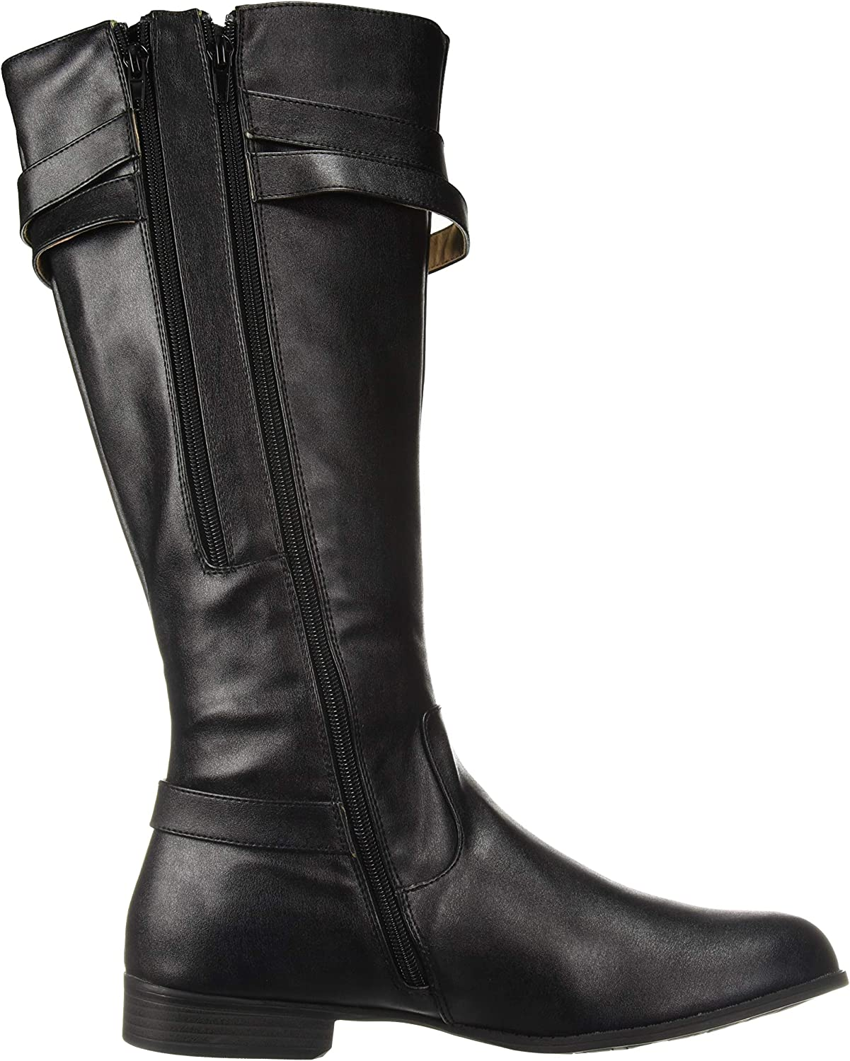 Details about  /LifeStride Women/'s X-Felicity Low Heel Tall Shaft Boot Grey Select Size