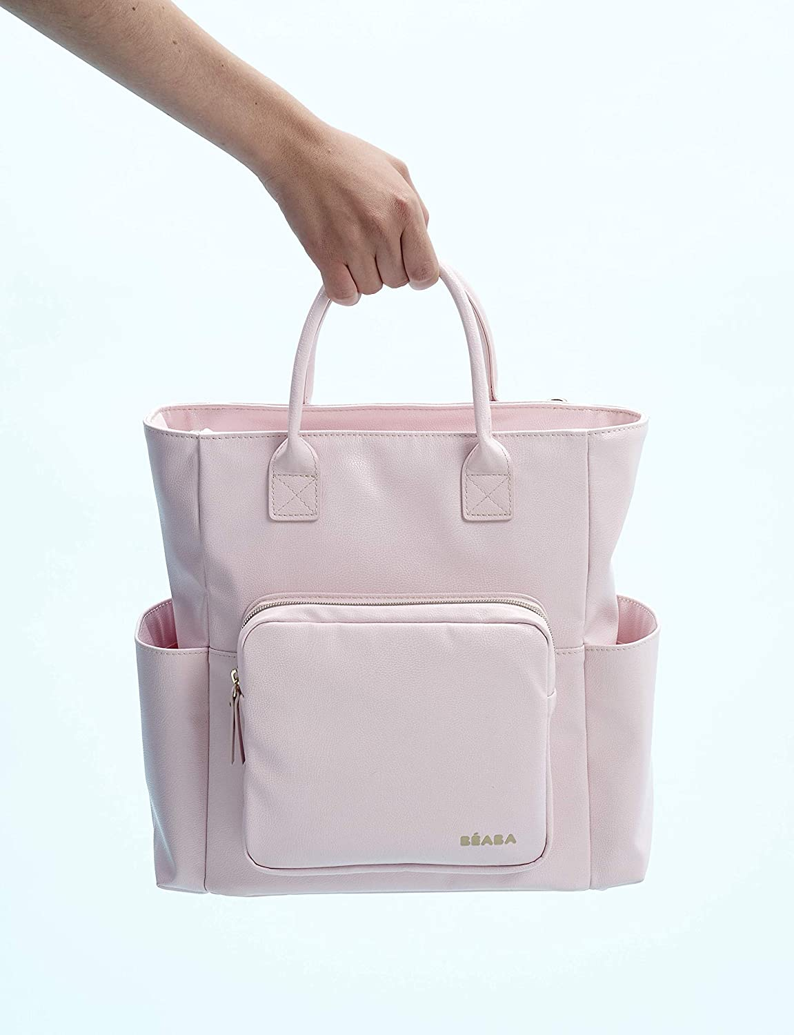 Beaba 940236 Beaba Kyoto Changing Bag Pink
