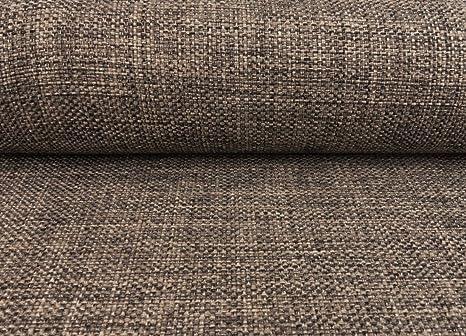 TELA de CHENILLA Tela para tapizar Textura tela Tejido de textil Turba