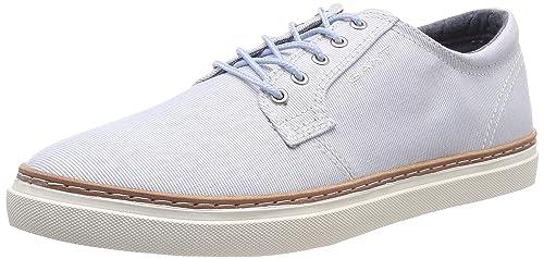 Gant Schnuerschuhe 18638424 G630 Blau Herren Sneaker