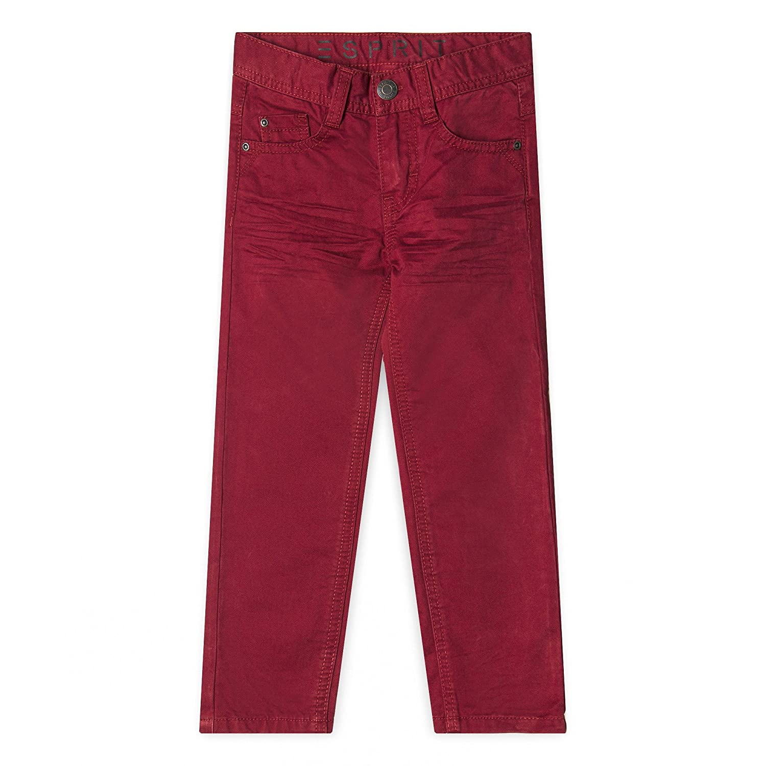ESPRIT Kids Hose for Boy, Pantaloni Bambino RM2200407