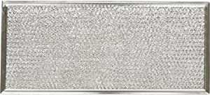 Compatible Filter for Maytag MMV5208WS1, WMH2175XVQ1, WMH2205XVB0, WMH1163XVD2 Microwave
