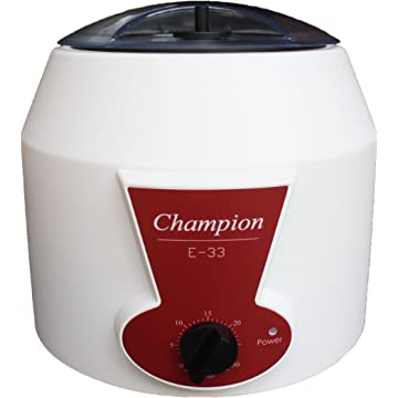 Ample Scientific Champion E-33