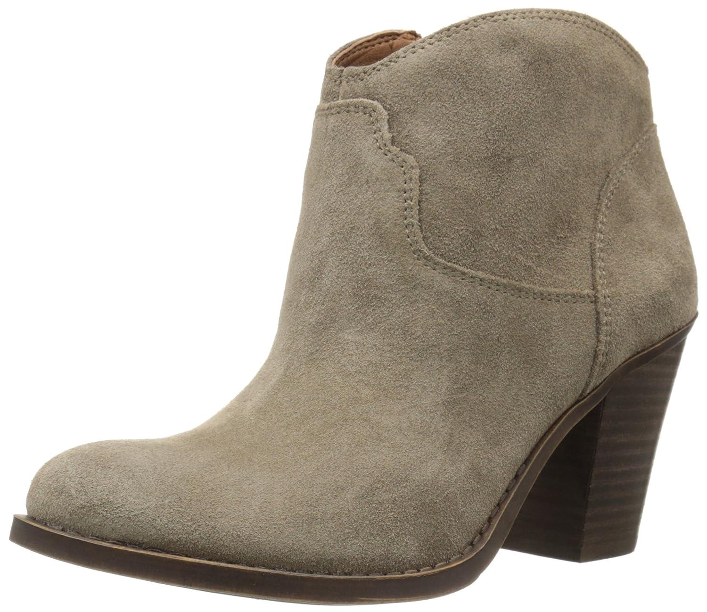 Lucky Brand Women's Eller Boot B00UPG7192 6.5 B(M) US Brindle