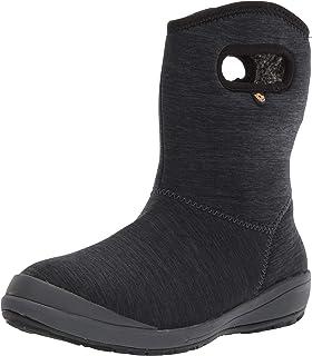 BOGS Womens B-Moc Mid Woven Waterproof Winter Boot