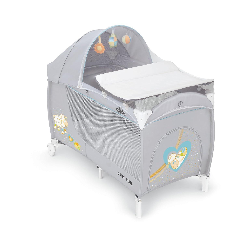 Cam L L L 113 216 Kinderbett Daily Plus Grigio T216 5ad488