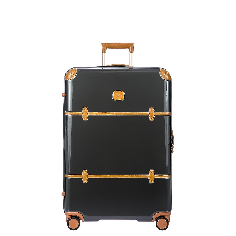 [ブリックス] スーツケース BELLAGIO ベラージオ 96L 4.6kg保証付 96L 76cm 4.6kg BBG28304 004 グレー B01KM6LKOQグレー