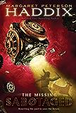 Sabotaged (The Missing Book 3)