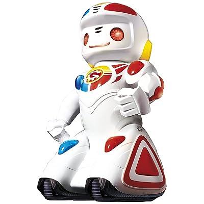 Emiglio 9999 - Radio Commande - Mon Premier Robot