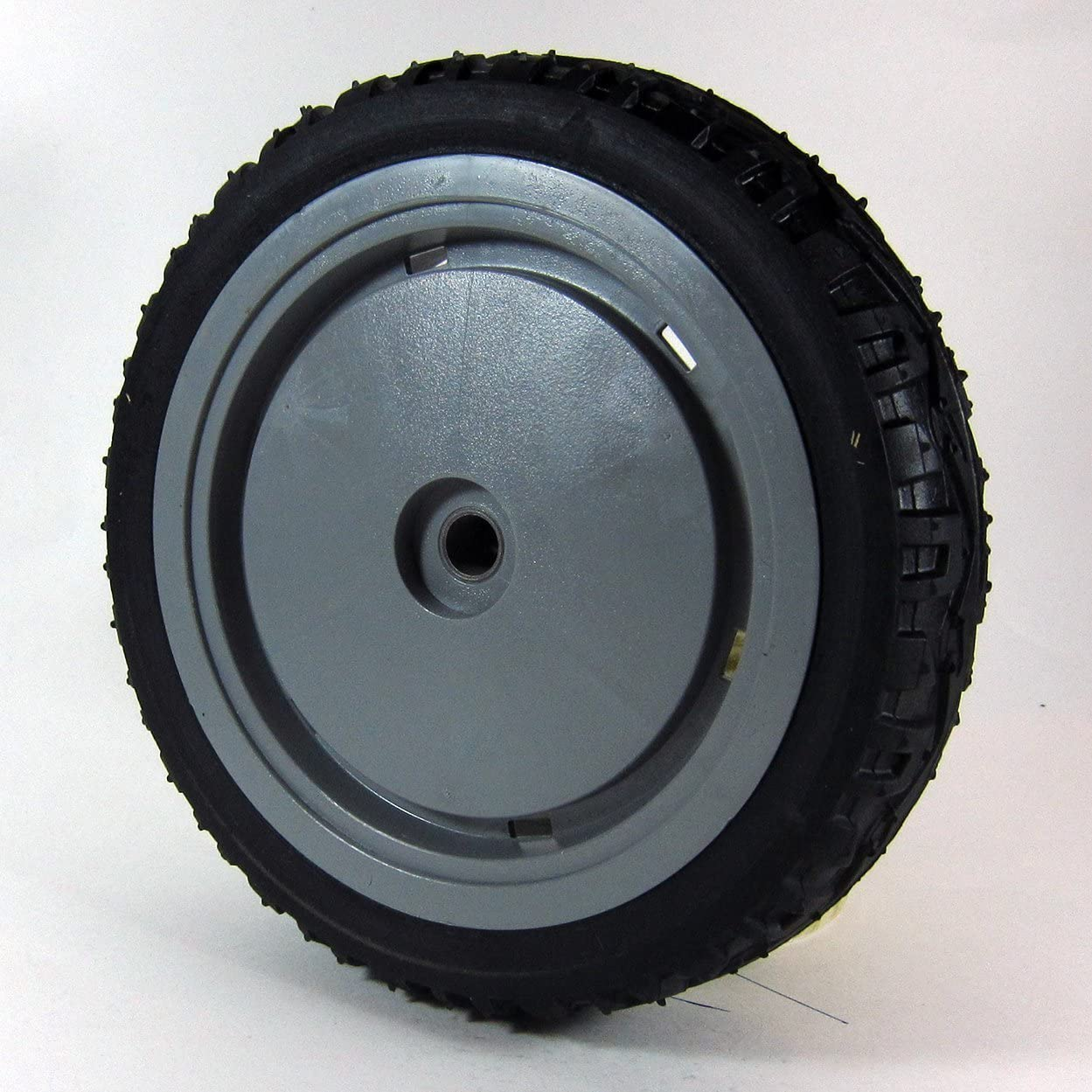 "NEW OEM Toro Lawnmower Super Recycler Wheels Front 8/""  107-3708 Set of 2"