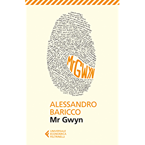 Mr Gwyn (Universale economica Vol. 8001) (Italian Edition)