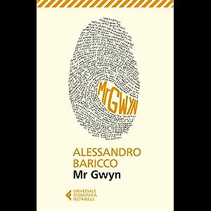 Mr Gwyn (Universale economica Vol. 8001) (Italian Edition)