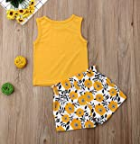 Toddler Girl Sleeveless Outfits Miss Sassy Pants