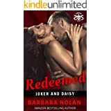 Redeemed/The Ultimate Scam (Serpents MC Las Vegas Book 2)