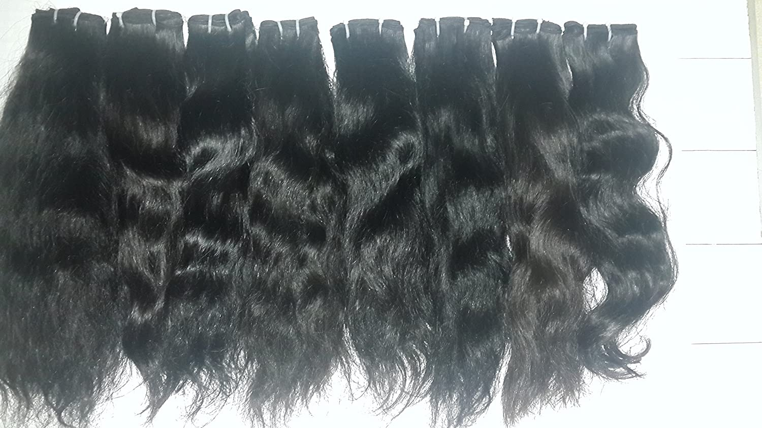 Amazon Brazilian Human Hair Sew In Weave Hair Extensions Our
