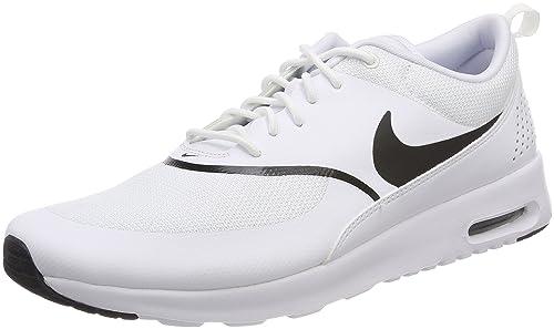 Nike Women's Air Max Thea Running Shoe: .mx: Ropa