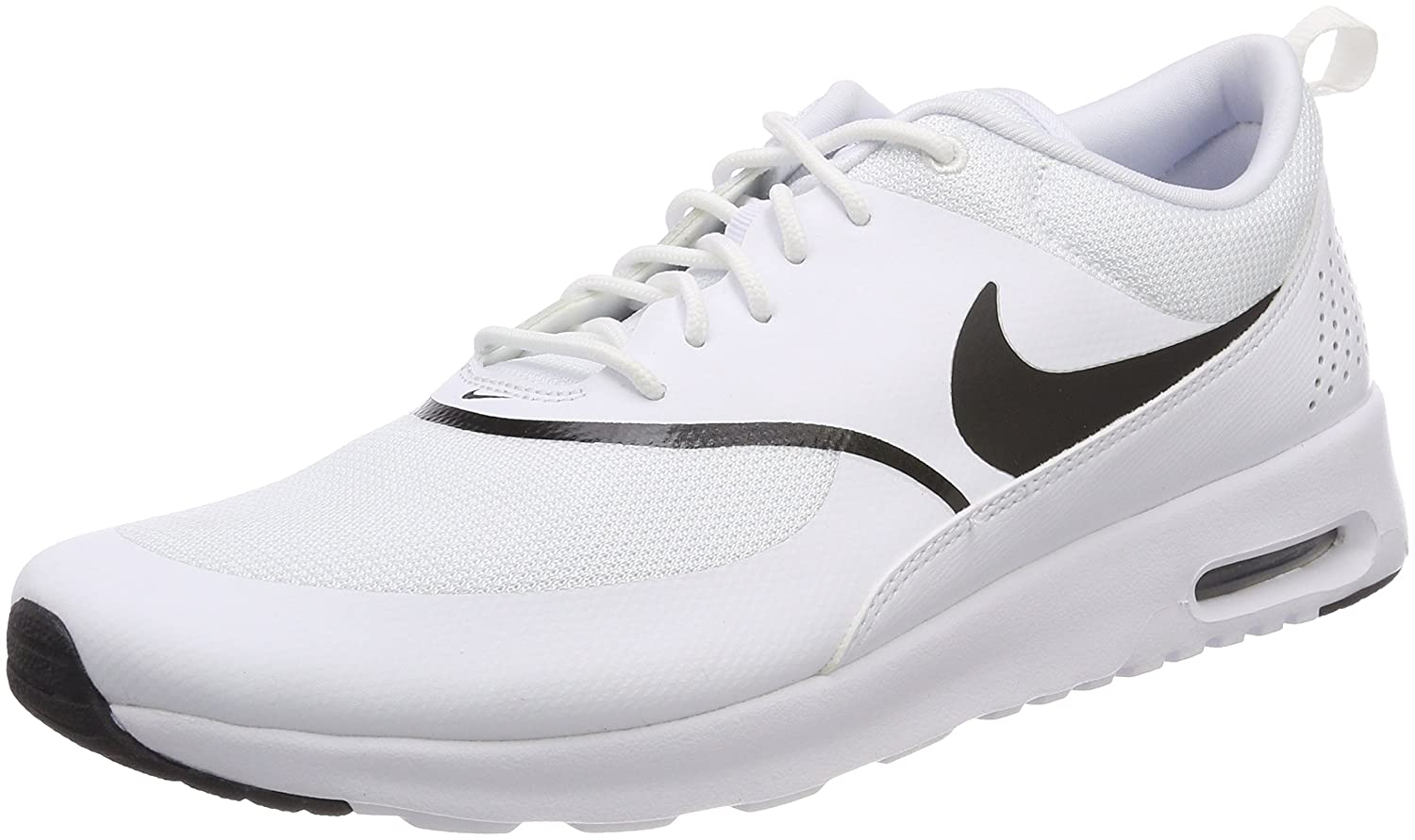 new arrival 8c693 168c2 Amazon.com   Nike Air Max Thea Womens   Road Running