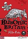 Bubonic britain - Livre + mp3