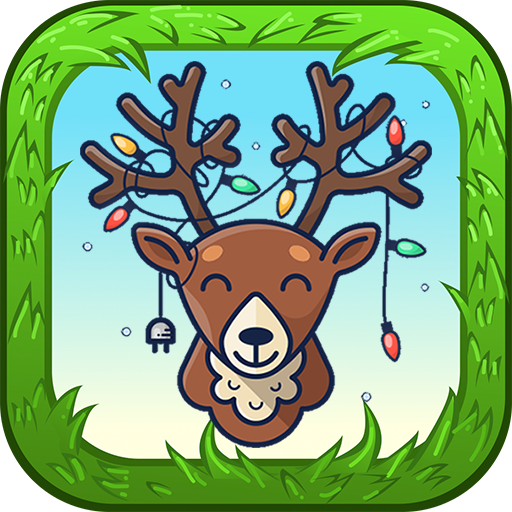 New Jewel - Christmass Fever - Match 3 Game