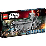 LEGO - Star Wars 75103 First Order Transporter