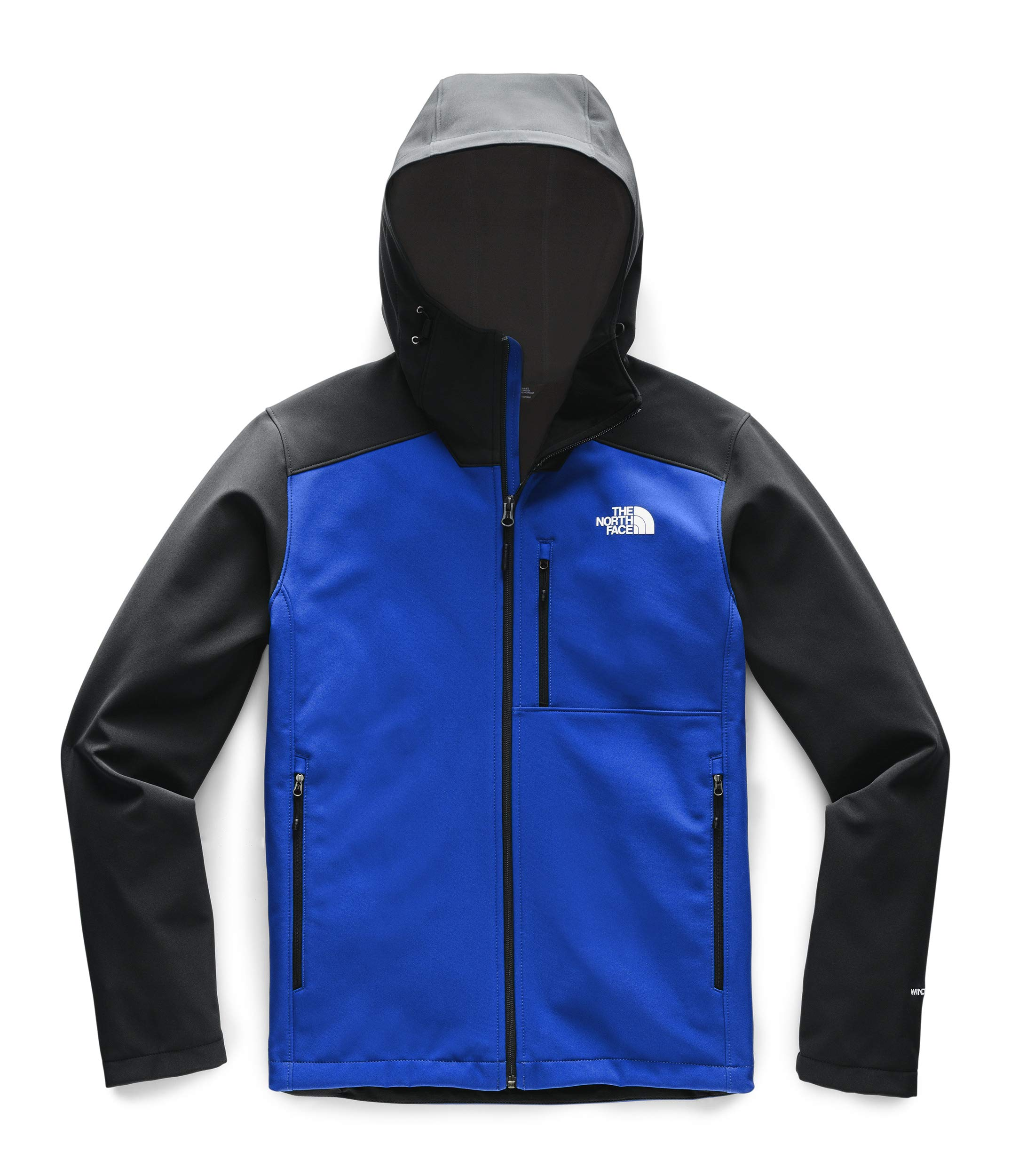 The North Face Men's Apex Bionic 2 Hoodie, TNF Blue/TNF Black, XXL by The North Face