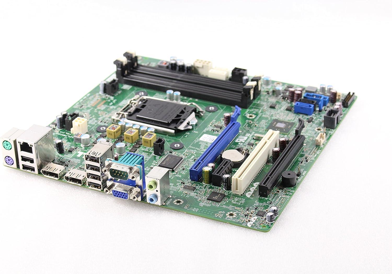 New Dell OptiPlex XE 2 Intel Q87 Core i5 4 Generation 2.9GHz DDR3 SDRAM 4 Memory Slots 4 USB Ports Motherboard 2PJFR