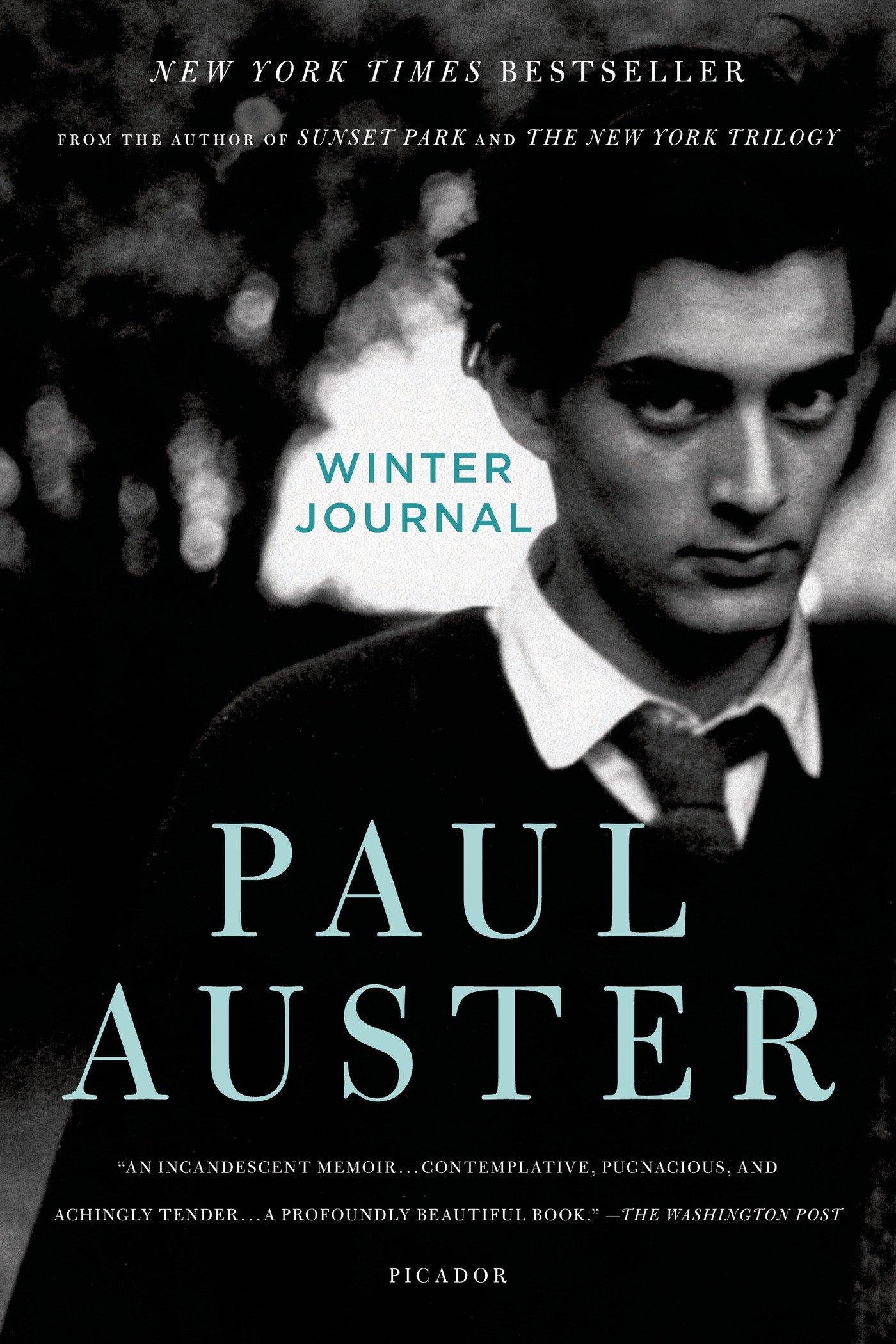 Winter Journal ebook