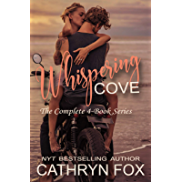 The Complete Whispering Cove four book series (English Edition)