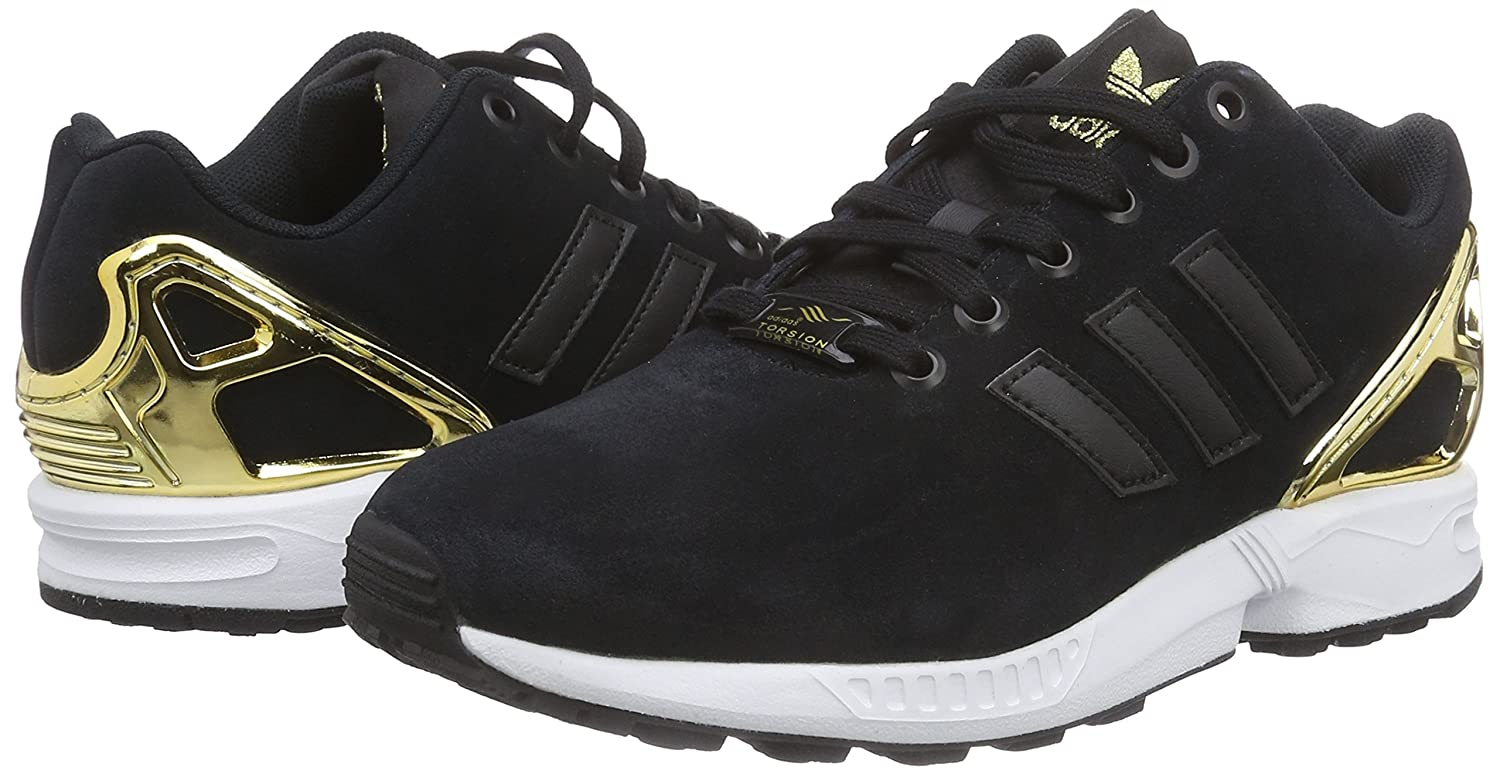 zx flux mujer amazon
