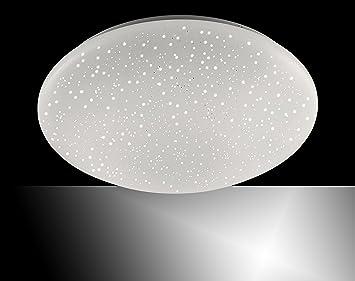 Led 24 W Skyler ø390 Rgb Led Ceiling Light Amazon Co Uk Electronics