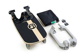 amazon com orbit baby sidekick stroller board for strollers g2 and