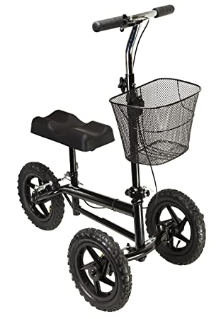 Amazon.com: azoob All Terrain orientable – Andador de ...