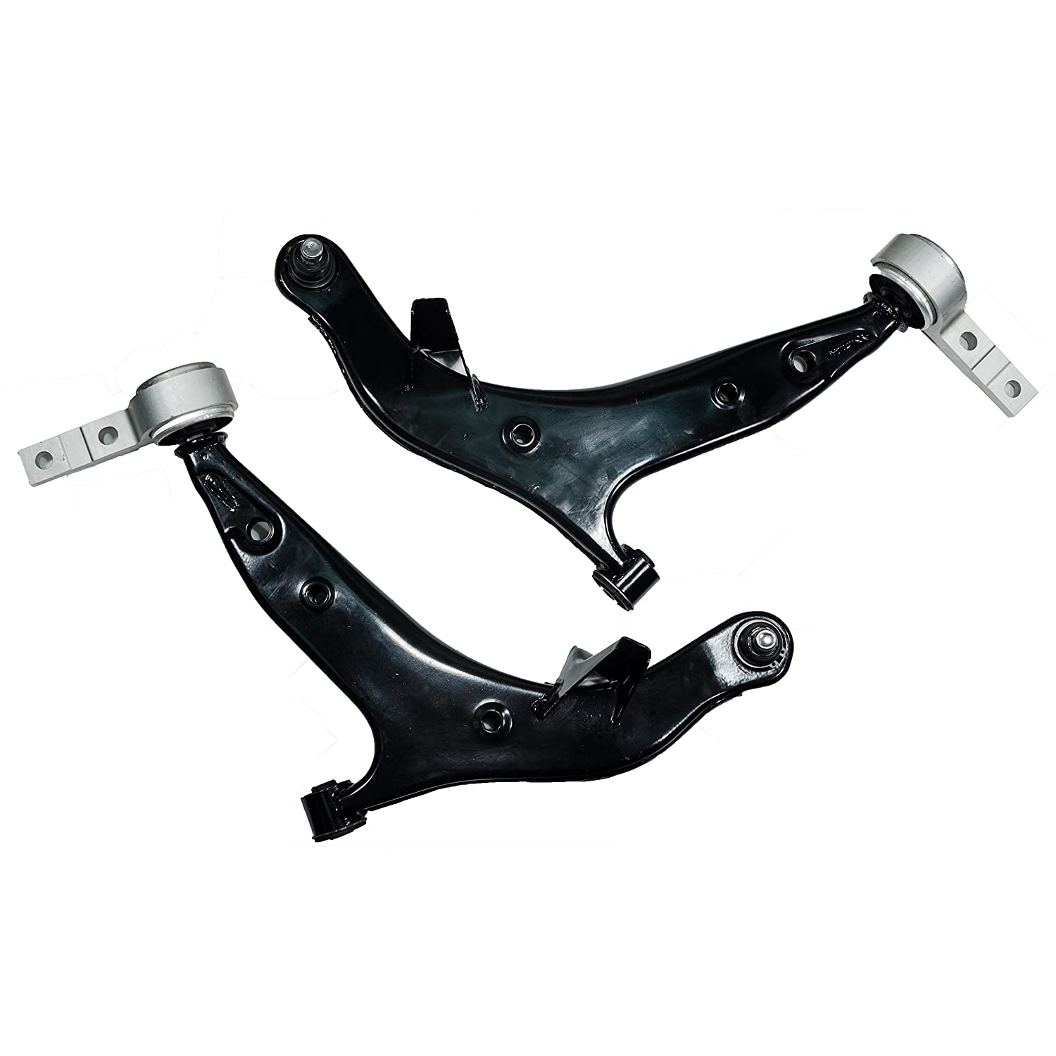 New Left /& Right Front Lower Control Arm Kit for Nissan Quest 2004 2005 2006 2007 2008 2009