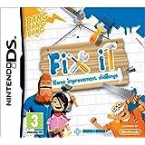 Fix It (Nintendo DS) [Importación inglesa]