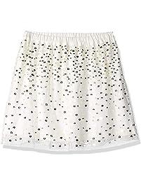Amazon/ J. Crew Brand- LOOK by crewcuts Girls' Sequin Skirt