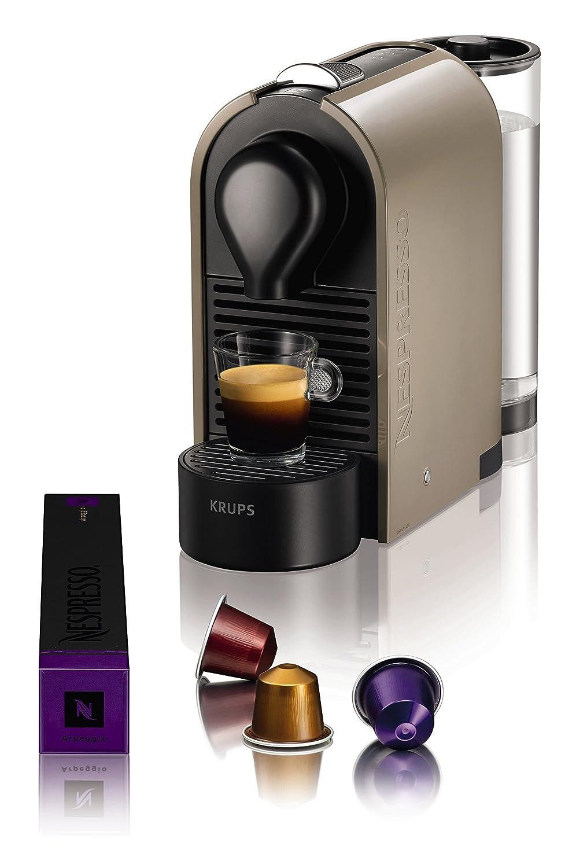 Nespresso U Machine Krups Xn 250 A Coffee Makers Freestanding Fully Auto Pod