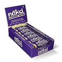 Nakd Blueberry Muffin Bar 35g (Pack of 18)