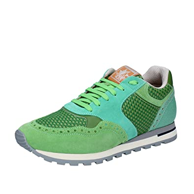 runner sneakers - Green Brimarts Shipping Discount Sale 8wPeMQV7L