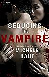 Seducing the Vampire (Hqn Paranormal Romance)