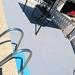 Pintura impermeabilizante economica ideal para eliminar las goteras de tu terraza, tejado, casa. Iglú Varios Colores (4L, Rojo) Envío GRATIS 24 h.: Amazon.es: Bricolaje y herramientas