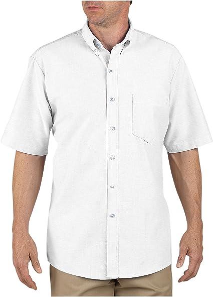 Dickies - Camisa Formal - para Hombre: Amazon.es: Industria ...