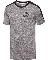 Puma Mens Ball Jersey Short-Sleeve Shirt