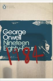 Nineteen Eighty-Four (Penguin Modern Classics) (English Edition)