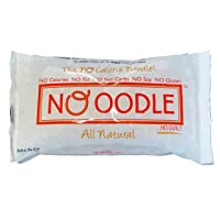 NOoodle No Carb Pasta, Noodle Alternative, Zero Calories, Gluten Free, Keto Friendly...