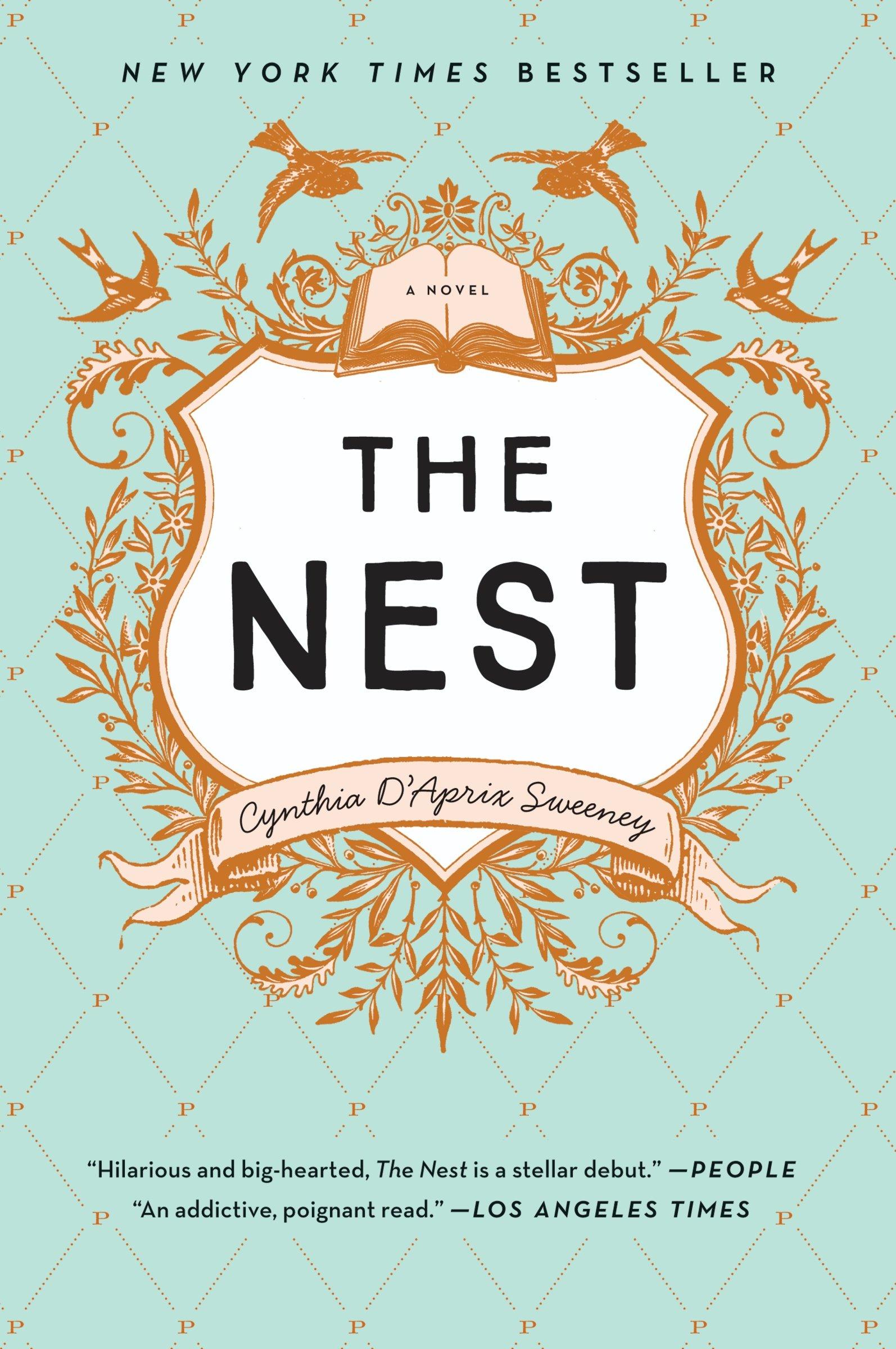 Nest Cynthia DAprix Sweeney