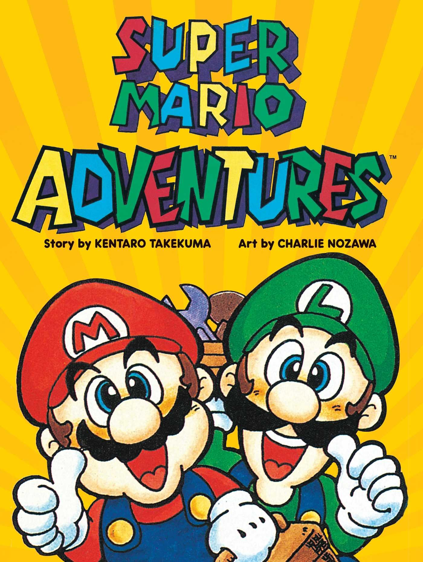 super mario adventure amazon co uk kentaro takekuma 9781421588643