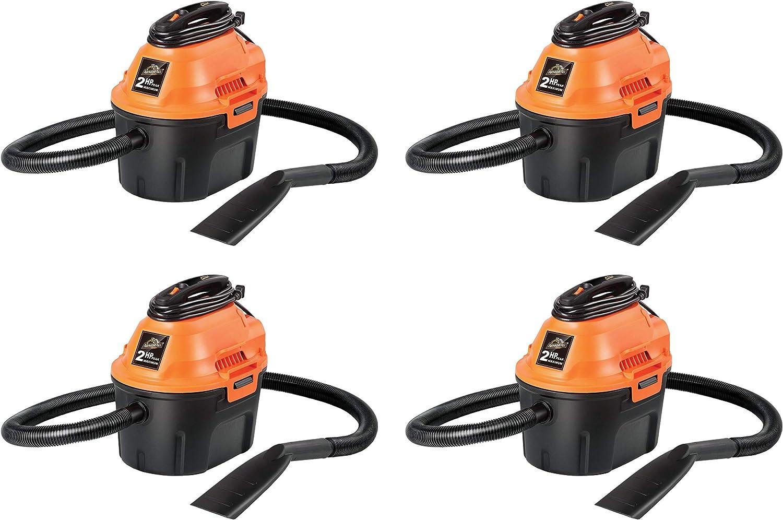 Peak HP Utility Wetdry Vacuum AA255